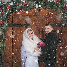 Wedding photographer Vladislav Tyabin (Vladislav33). Photo of 20.01.2016