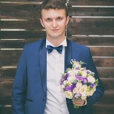 Wedding photographer Aleksandra Nenasheva (studioDARYA). Photo of 17.02.2017