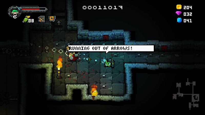 Heroes of Loot 2 Screenshot 17