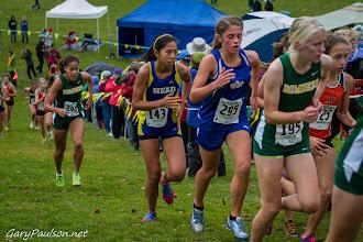 Photo: Varsity Girls 4A Eastern Washington Regional Cross Country Championship  Prints: http://photos.garypaulson.net/p517988639/e49193cb6