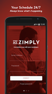 MyZimply by Bizimply- screenshot thumbnail