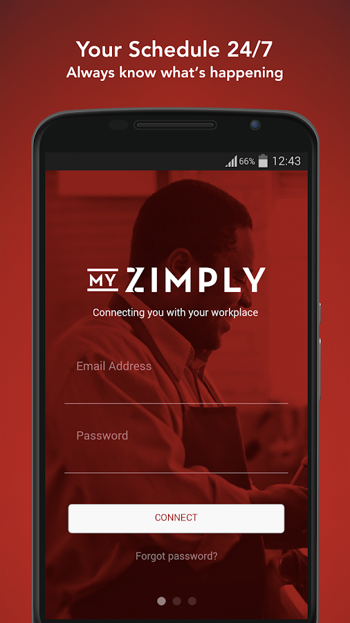 MyZimply by Bizimply- screenshot
