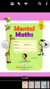Download Mental Math_2 For PC Windows and Mac apk screenshot 1