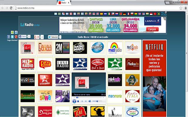 Radio Medi1 en direct - La radio de toutes les …