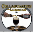 Logo of Avery/Russian River Collaboration Not Litigation Ale
