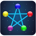 Connect Dots icon