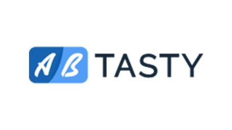 ab-tasty a/b testing logiciel saas da driven