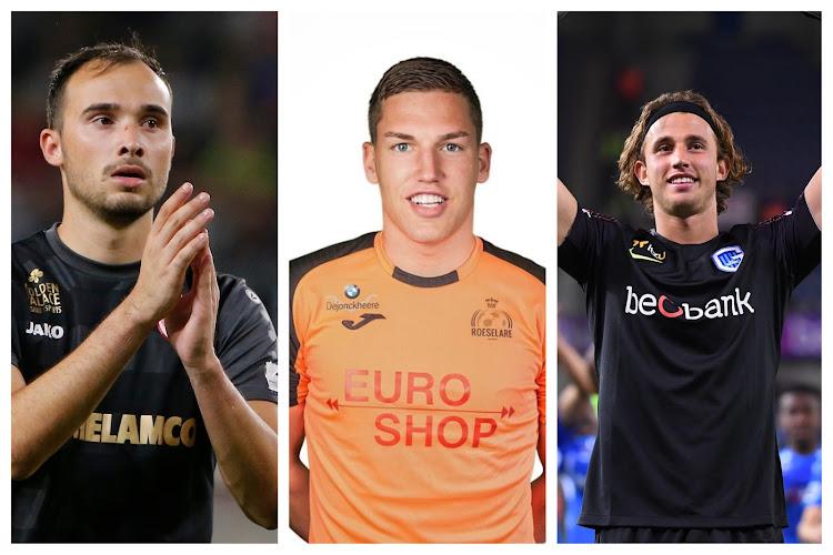 De 'Bronzen Duivels' uit 2015: Champions League, de bank van Antwerp en anonimiteit in 1B