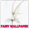 Amazing Fairy Wallpaper icon