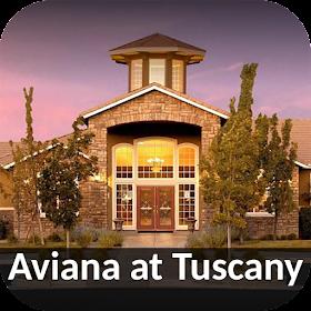 Aviana at Tuscany