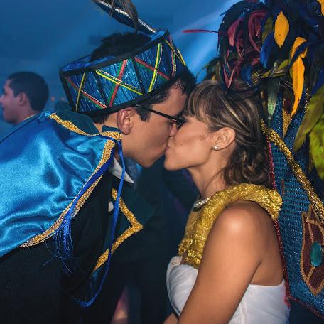 Fotógrafo de bodas Jim Romero (CacaosMedia). Foto del 04.01.2018