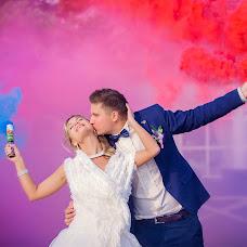 Wedding photographer Denis Konovalov (inno11). Photo of 22.12.2016