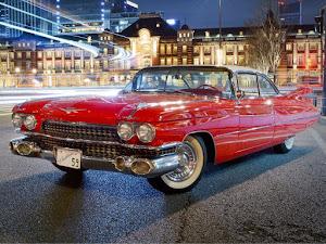 クーペデビル  1959年式 クーペデビルのカスタム事例画像 JEEP CAFE TOKYOさんの2020年01月05日16:46の投稿