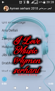 Aymen serhani أيمن سرحاني 2018 - náhled