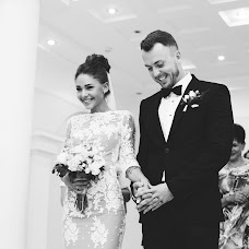 Wedding photographer Kirill Vasilev (vasilev). Photo of 16.06.2016