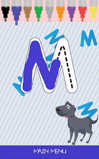 Trace And Learn Luna - ABCs, numbers, & more - náhled