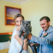 Wedding photographer Darya Agafonova (dariaagaf). Photo of 30.12.2017