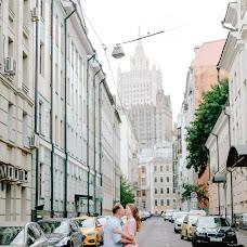 Wedding photographer Savva Vorotilin (Savvaphoto). Photo of 05.08.2018