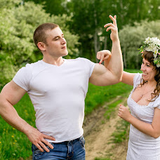 Wedding photographer Elena Ivanova (ElenaIvanova). Photo of 31.05.2015