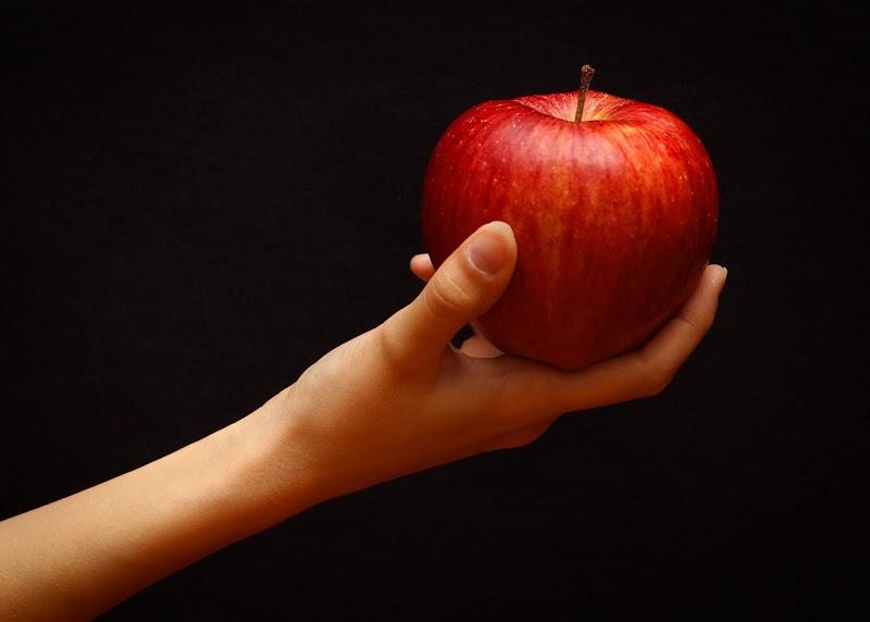 Forbidden fruit di ambibedo