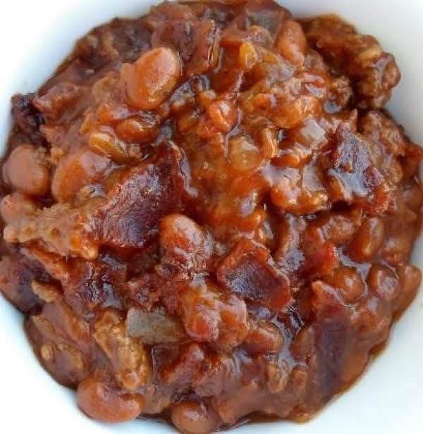 Baked Bean Casserole Recipe