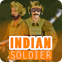 Indian Army Heros APK icon