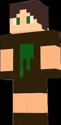 Minecraft Skin 1