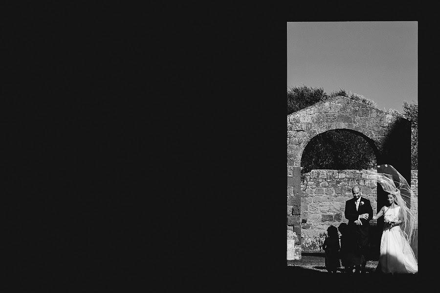 Wedding photographer Daniele Torella (danieletorella). Photo of 30.10.2017