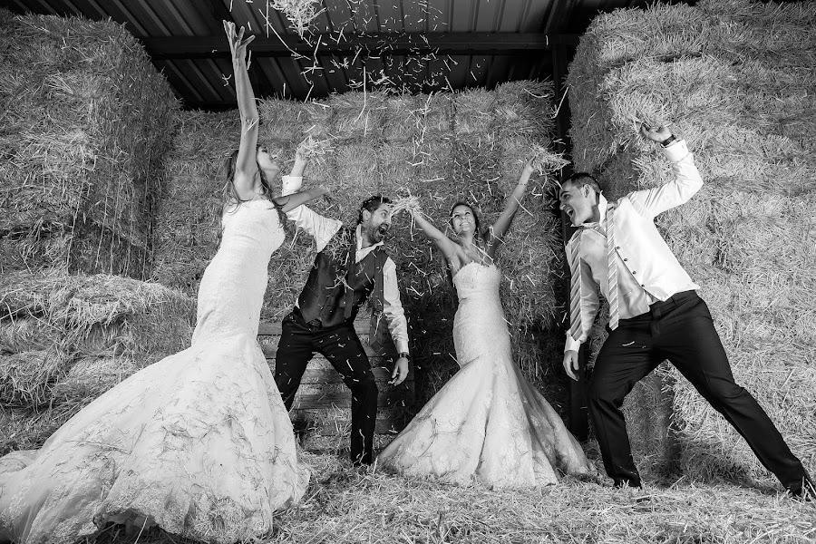 Fotógrafo de bodas Raul Santano (santano). Foto del 09.02.2016
