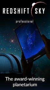 Redshift Sky Pro – Astronomy 1