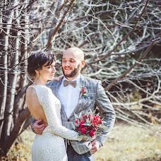 Wedding photographer Sergey Sarychev (S-Foto). Photo of 23.05.2015