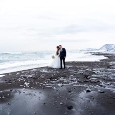 Wedding photographer Dinur Nigmatullin (Nigmatullin). Photo of 11.06.2018
