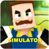 Skin Simulator Hello Neighbor