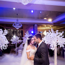 Wedding photographer Aleksandra Efimova (sashaefimova). Photo of 02.11.2017