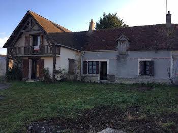 maison à Rosnay (36)