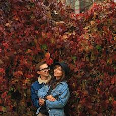 Wedding photographer Aleksey Layt (lightalexey). Photo of 05.11.2018