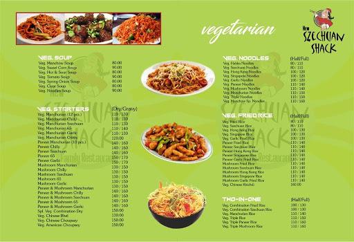 New Szechuan shack menu 2