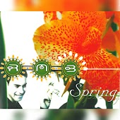 Spring 1996 (Straight Mix)