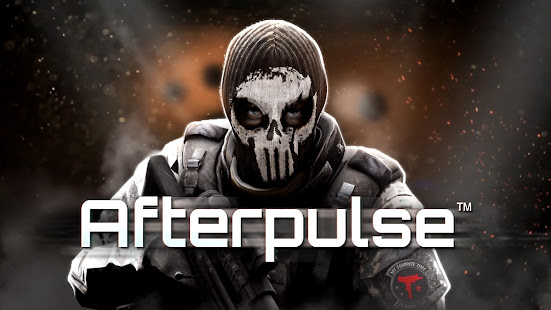 Afterpulse – Elite Army 13