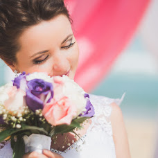 Wedding photographer Anastasiya Cheko (asyavolkova). Photo of 13.02.2015