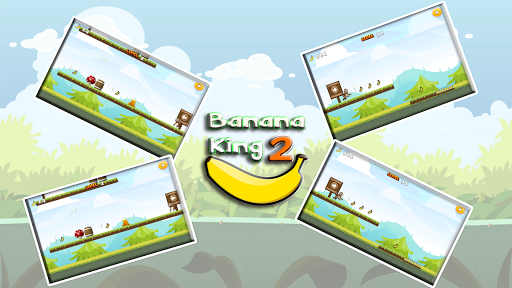 Banana King 2 1.0 screenshots 5