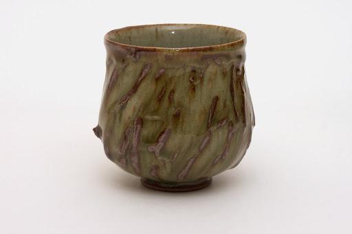 Alex Shimwell Ceramic Yunomi 05