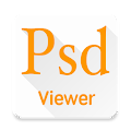 PSD (Photoshop) File Viewer APK
