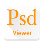 PSD (Photoshop) File Viewer 2.4