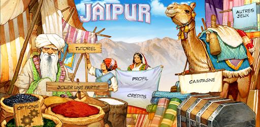 Jaipur rencontres App Je pense que je veux commencer à dater à nouveau