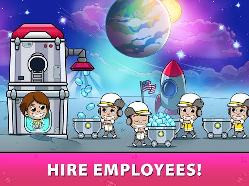 Idle Miner Tycoon - Mine Manager Simulator 3.08.0 screenshots 9