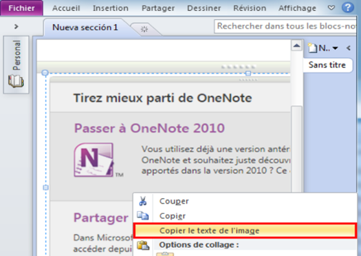 Onenote Ocr Not Working