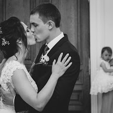 Wedding photographer Artem Mezencev (lovtt). Photo of 12.07.2017