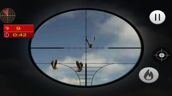 Taloor Hunting screenshot