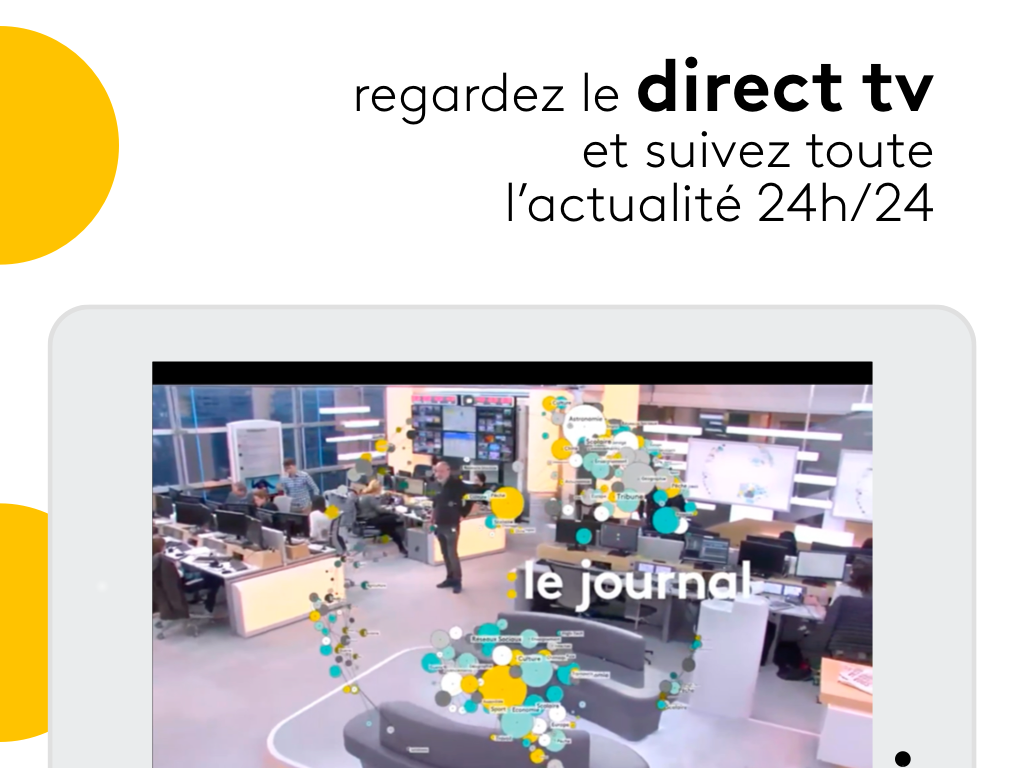 franceinfo actualit s et info en direct android apps on google play. Black Bedroom Furniture Sets. Home Design Ideas